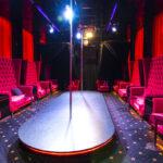 stripclub as a studio